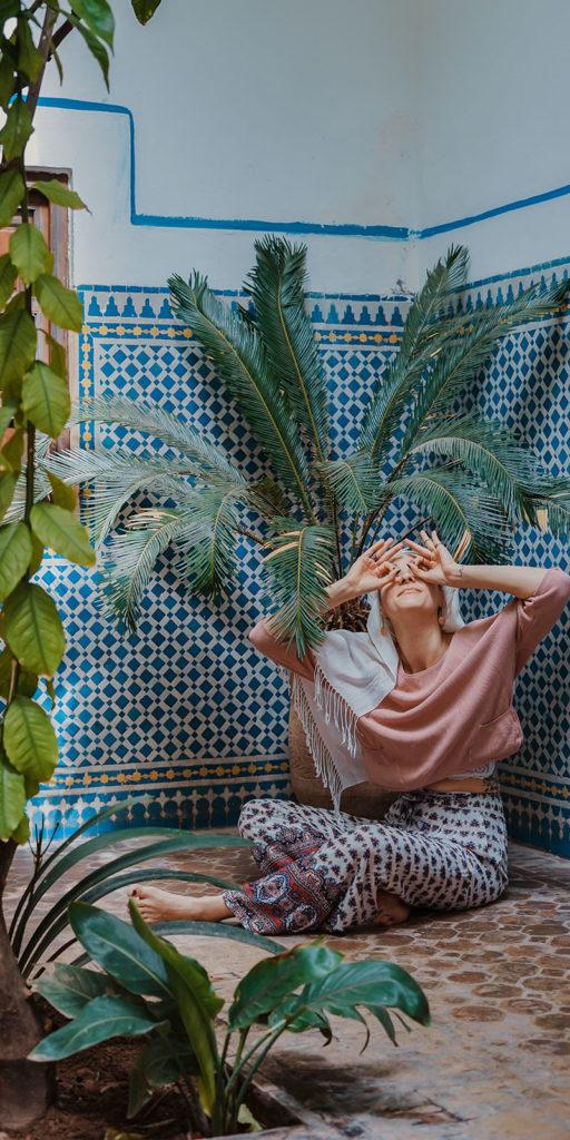 guia de morocco