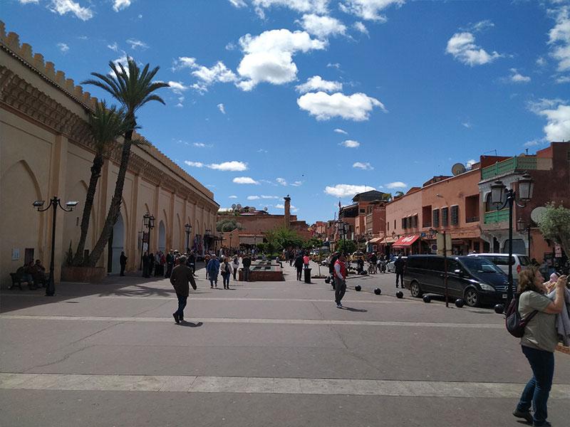 essaouira – marrakech