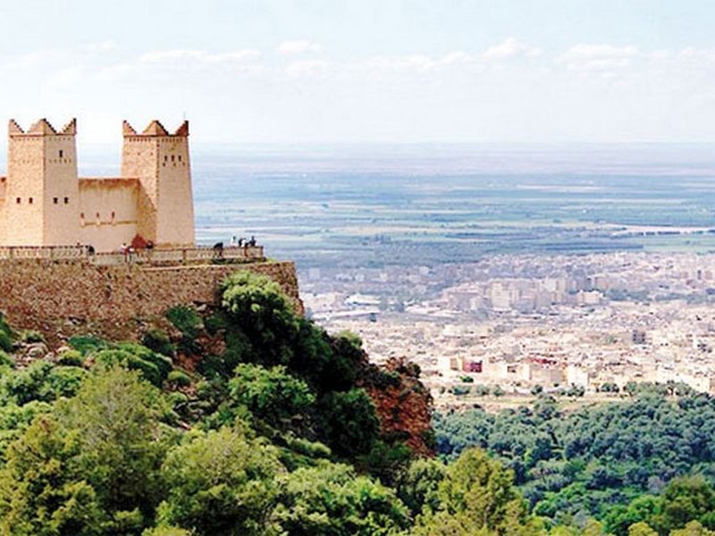 fez ifaran beni mellal – marrakech