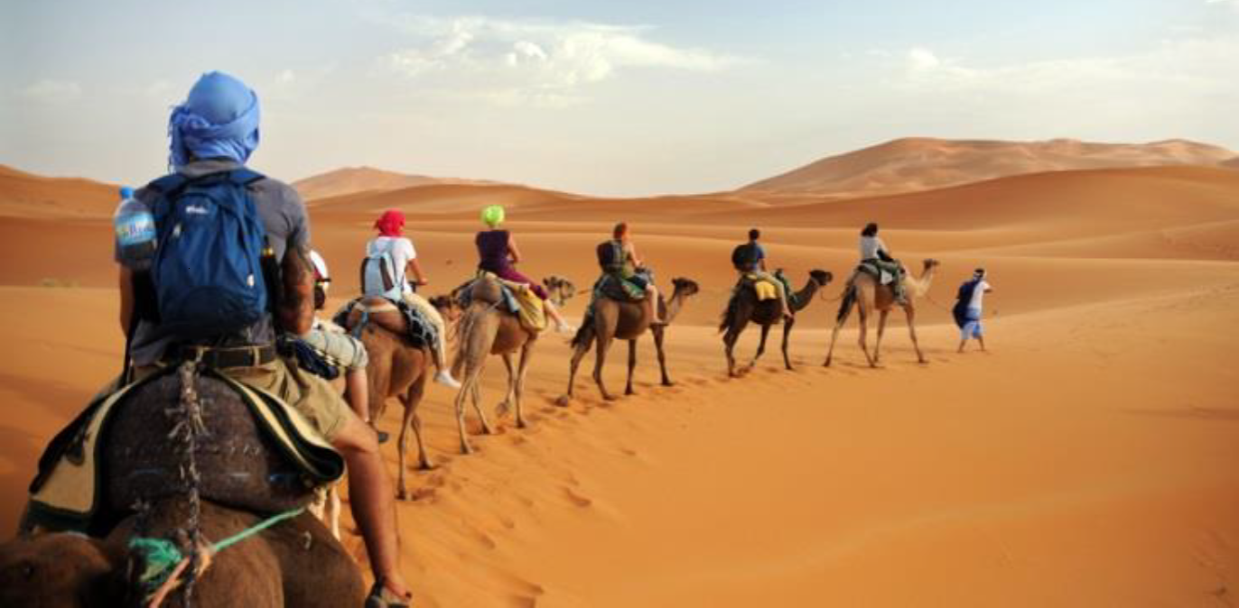 Jewish Heritage Morocco Tour 14D/ 13N 2