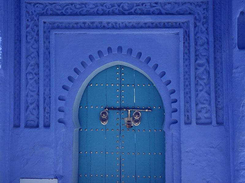 rabat – assilah – chaouen