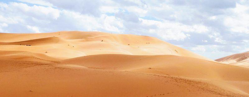 desierto de ouarzazate